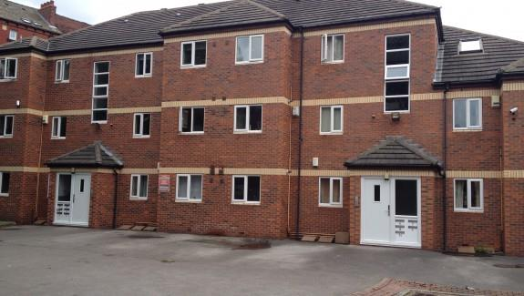 Pennington Court, Delph Lane, Woodhouse, LS6 2RW Image