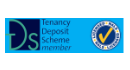 Tenancy Desposit Scheme logo